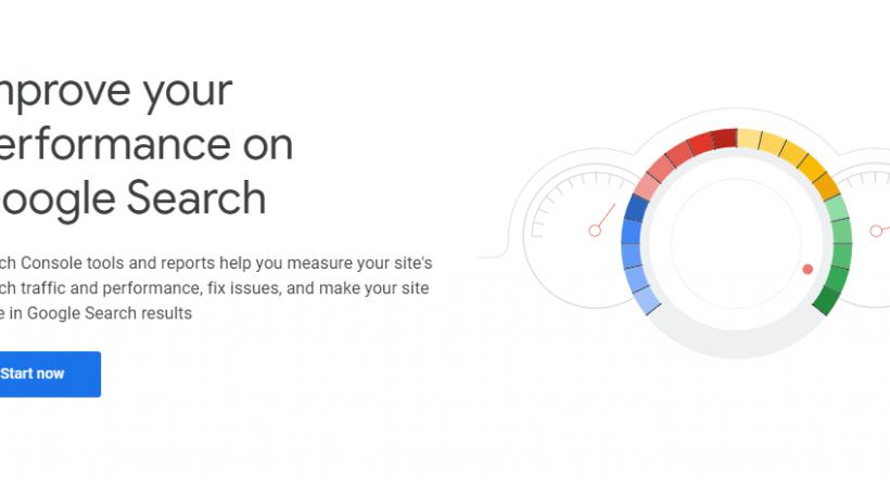 hướng dẫn cài và sử dụng google search console - blogreviewsachhay.com