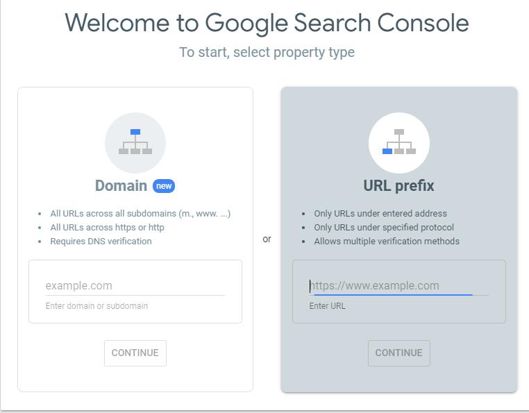 Hướng dẫn cách cài và sử dụng công cụ Google Search Console cực kỳ đơn giản - blogreviewsachhay.com