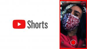 youtube shorts cạnh tranh với tiktok