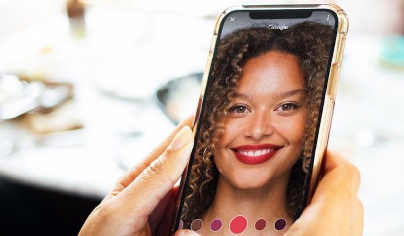 Google Thêm Quảng cáo 'Dùng thử' AR Mới Trong Google Shopping - blog review sách hay - dịch vụ viết bài chuẩn SEO