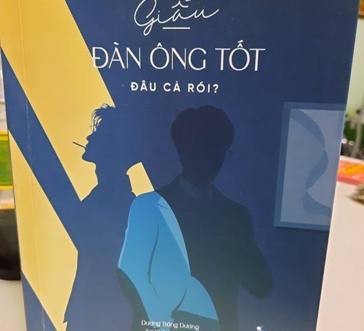 Thượng Đế giau đàn ông tốt đâu cả rồi - dương Băng Dương - review sách - Blog review sách hay