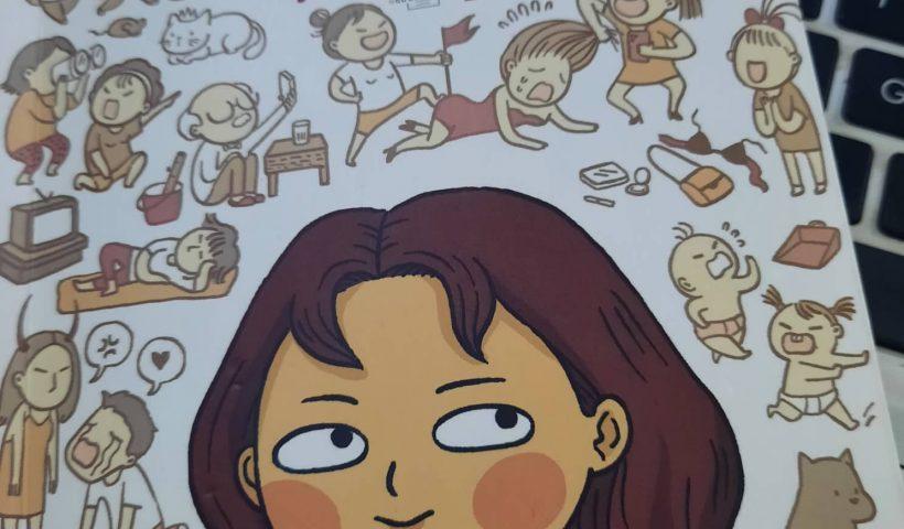 drama nuôi tôi lớn - loài người dạy tôi khôn - pương pương - blog review sách hay