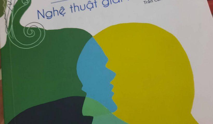 tâm lý học - nghệ thuật giải mã hành vi - trần lộ - blog review sách hay